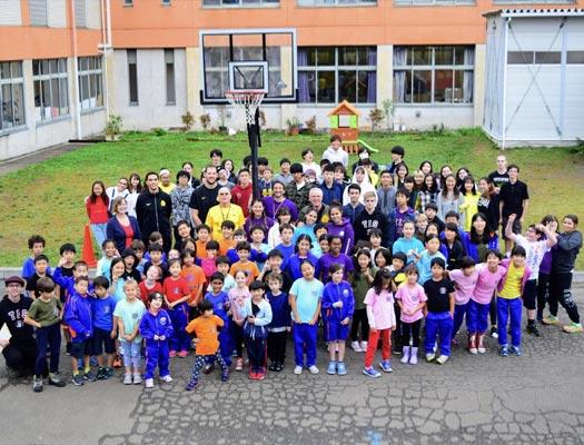 東北インターナショナルスクール